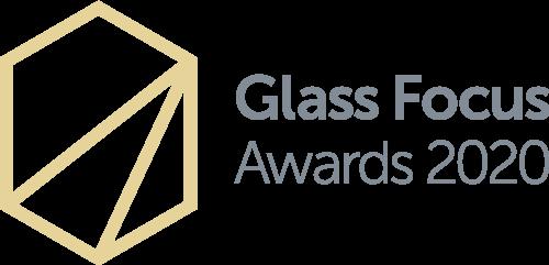 Glass Focus 2020 logo