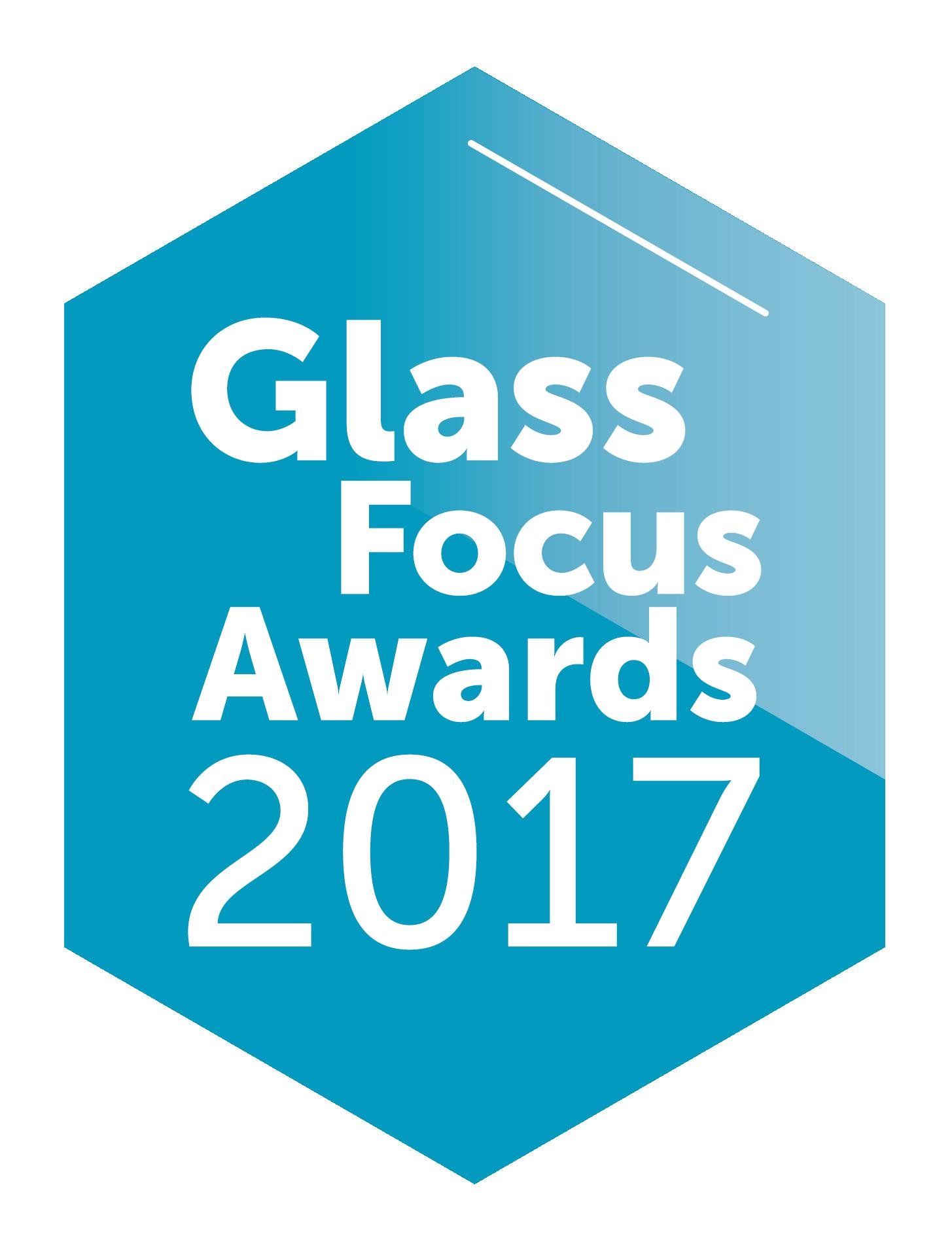 Glass Focus Awards 2017 logo