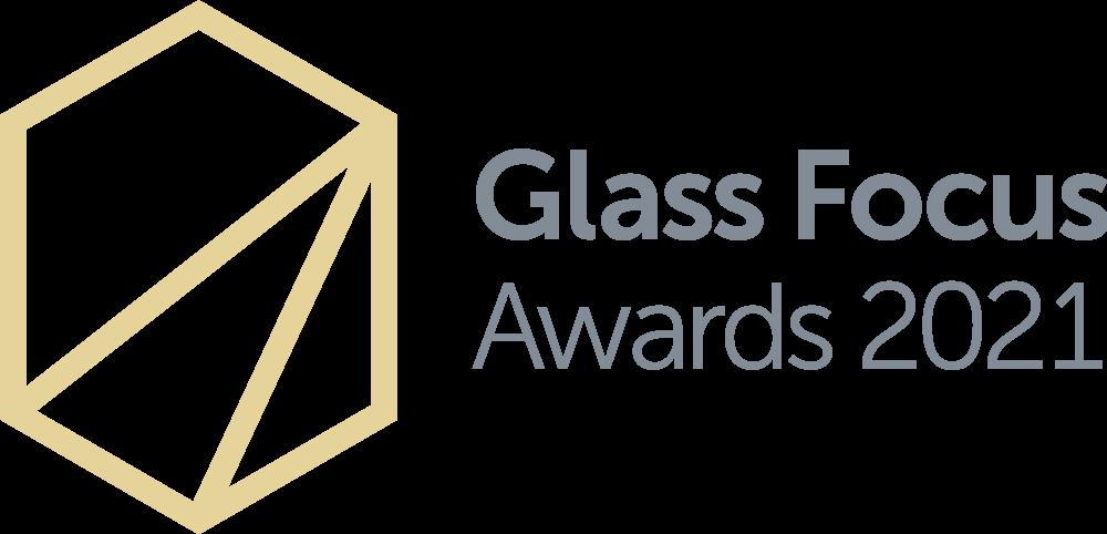 Glass Focus Awards 2021 logo