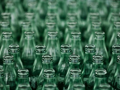 A DRS system that includes glass will increase plastic usage across Scotland