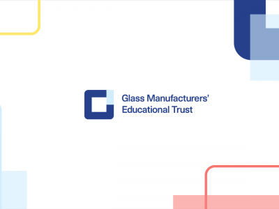 Glass Manufacturers' Educational Trust logo