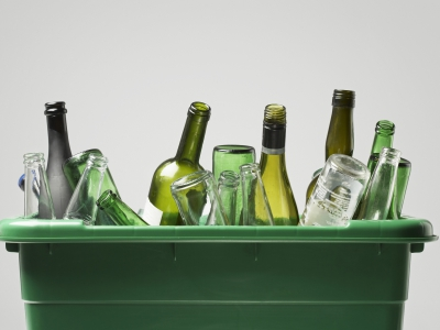 British Glass raises serious concerns that the UK Government's Deposit Return Scheme proposals will have a detrimental impact on closed loop glass recycling