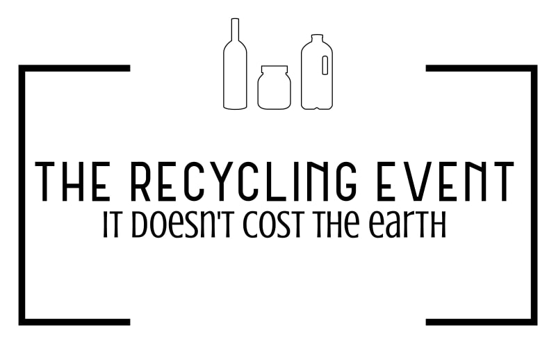 The Recycling Event Logo