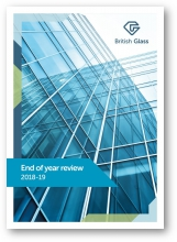 British Glass: End of year review 2018-19