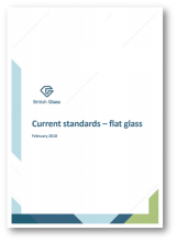 Current flat glass standards Feb 2018