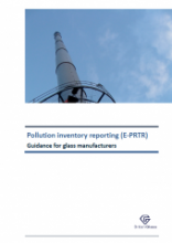 Pollution inventory reporting (E-PRTR) Guidance for glass manufacturers