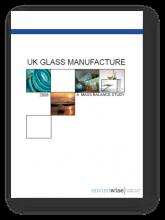 UK Glass Manufacture - A Mass Balance Study