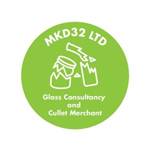 MKD32 logo