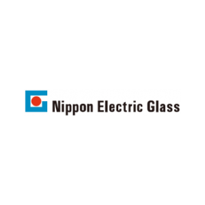 Nippon Electric Glass logo
